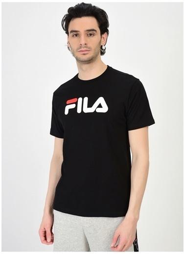 Fila Fila Classic Pure Ss T-Shirt Siyah